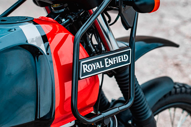 Royal Enfield Galeria Himalayan 08